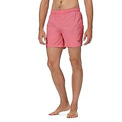Gant - Pink swim shorts