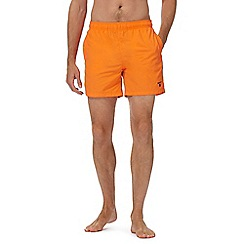 Gant - Orange swim shorts