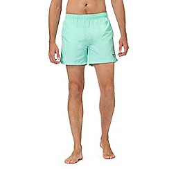 Gant - Light green swim shorts