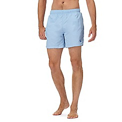 Gant - Light blue swim shorts