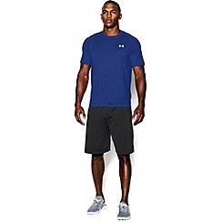 Under Armour - Blue 'Tech ' t-shirt