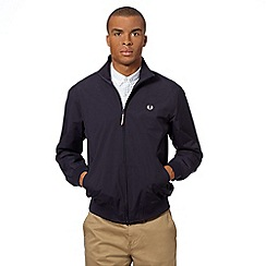 Fred Perry - Navy sailing jacket