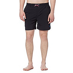 Fred Perry - Navy classic swim shorts