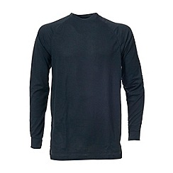 Trespass - Black flex 360 baselayer