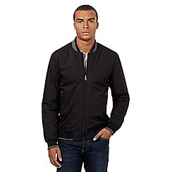 Ben Sherman - Black bomber jacket