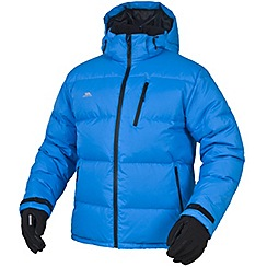 Trespass - Blue 'Igloo' jacket