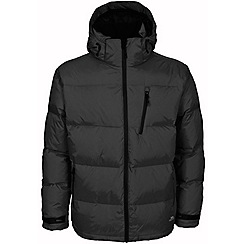 Trespass - Black 'Igloo' jacket