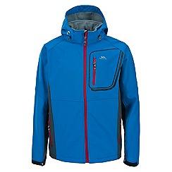 Trespass - Blue 'Strathy' jacket