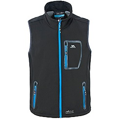 Trespass - Black chimborazo gilet