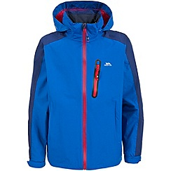 Trespass - Blue 'Paxten' jacket