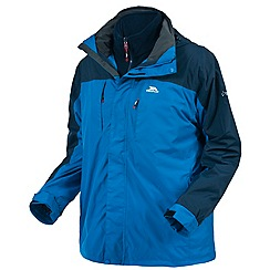 Trespass - Blue 'Faris' jacket