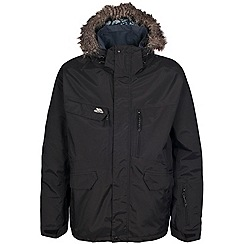 Trespass - Black 'Faris' jacket
