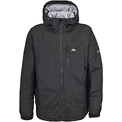 Trespass - Black ripples jacket