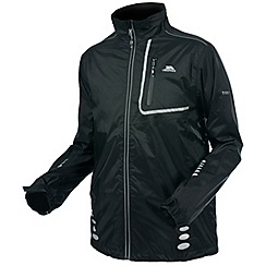 Trespass - Black axle jacket