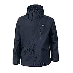 Trespass - Black 'Corvo' jacket