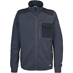 Trespass - Grey 'Rockvale' fleece