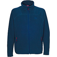 Trespass - Navy 'Olney' fleece