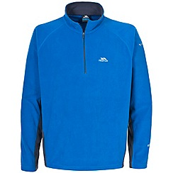 Trespass - Blue 'Tron' fleece