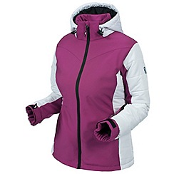 Trespass - Pink 'Padstow' ski jacket