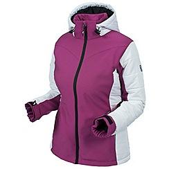 Trespass - Pink 'Padstow' ski jacket
