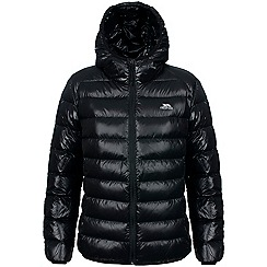 Trespass - Black 'Martine' jacket