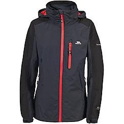 Trespass - Dark grey 'Claudia' jacket