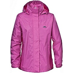 Trespass - Pink 'Tarron' jacket