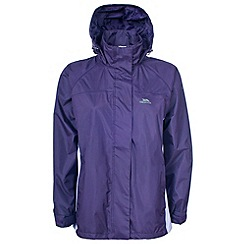 Trespass - Purple 'Tarron' jacket