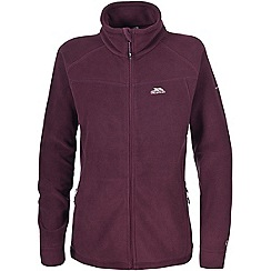 Trespass - Wine 'Adalyn' fleece