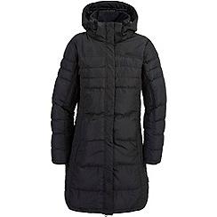 Trespass - Black rusty jacket