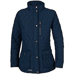 Trespass - Navy 'Bronwyn' jacket