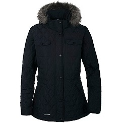 Trespass - Trudey jacket black
