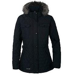 Trespass - Trudey jacket black