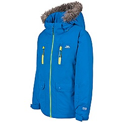 Trespass - Blue 'Ewan' ski jacket