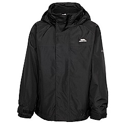 Trespass - Black skydive jacket