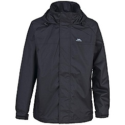 Trespass - Black 'Nabro' jacket