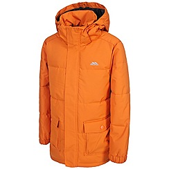 Trespass - Orange 'Marcel' jacket