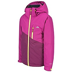 Trespass - Pink 'Keelan' jacket