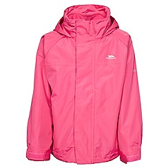 Trespass - Pink skydive jacket