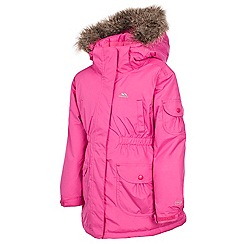 Trespass - Pink 'Gizella' jacket