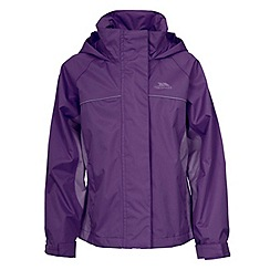 Trespass - Purple 'Sooki' jacket