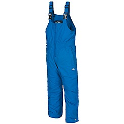 Trespass - Blue 'Crawley' ski suit