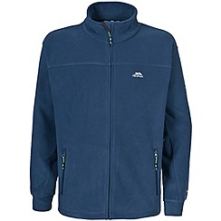Trespass - Navy 'Bernal' fleece