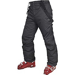 Trespass - Black 'Bezzy' trousers