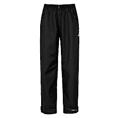 Trespass - Black 'Corvo' trousers