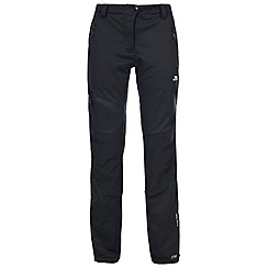 Trespass - Black 'Mesita' trousers