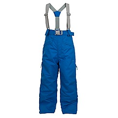 Trespass - Blue marvelous ski trousers