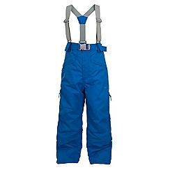 Trespass - Blue marvelous ski trousers
