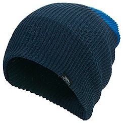 Trespass - Navy 'Tristin' beanie
