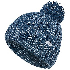 Trespass - Navy 'Lockhart' beanie